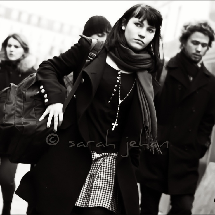 """Street shoot"" by Sarah Jehan, via 500px.Sarah Jehan, Street Life, Street Shoots"