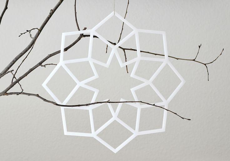 XMAS wreath - Kumeko