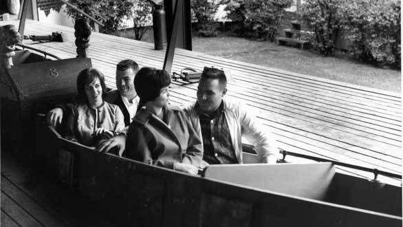 12 best old amusement parks images on pinterest