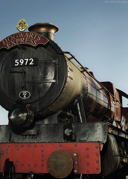 17 Best images about Harry Potter - Hogwarts Express on ...