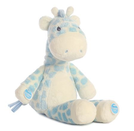 Aurora Baby - Your child will fall in love with this soft, cuddly plush.