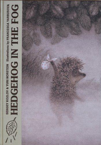 Yuriy Norshteyn - Yozhik v tumane aka Hedgehog in the Fog (1975)