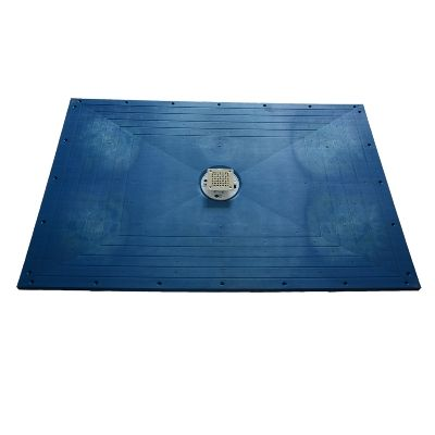Shower Pan – Find the best manufacturer for shower floor pan, tile ready shower pan and get resolve of your shower pan requirements. Read More: http://www.uni-greenplastics.com/index.aspx?lanmuid=92&sublanmuid=735