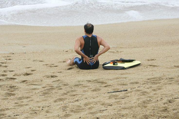 La ubicación y síntomas del dolor en los riñones | Muy Fitness