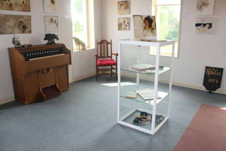 Rien Poortvliet Museum - 21 augustus 2013 | MijnAlbum - Fotoalbum Gratis Online!                            lb xxx