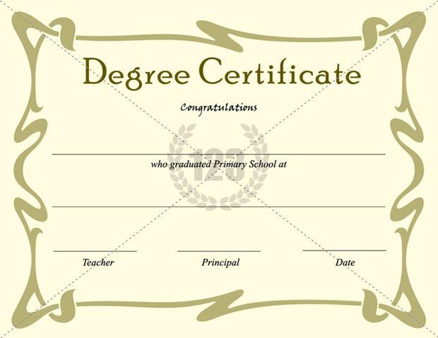 Certificate of graduation etamemibawa certificate of graduation yadclub Image collections