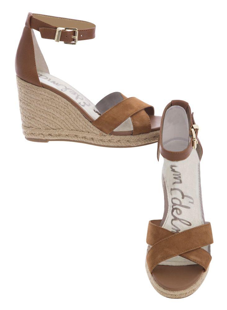 Sandales compensées tressées à strassLiu Jo sdUAFz