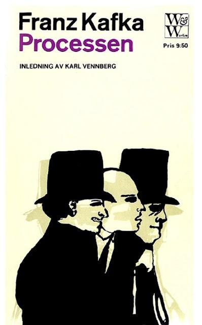 Per Åhlin, book cover