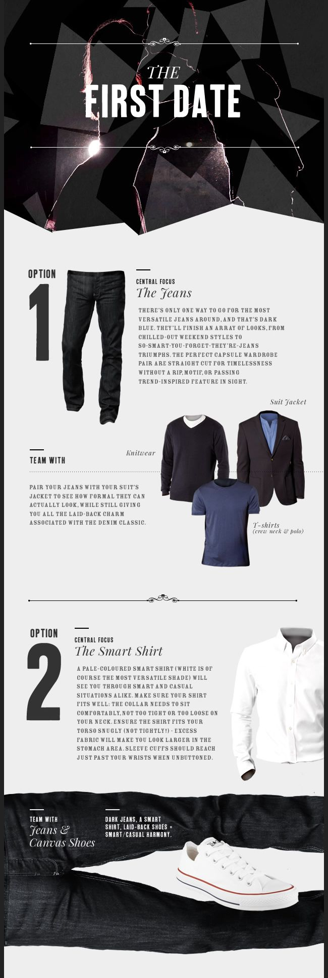 Best 3213 Nice Looks Images On Pinterest Men Fashion My Style And New Tie Knot Styles Diagrams Http Lenoeudpapillonblogspotcom 2012 The Capsule Wardrobe Mens Must Have First Date Debenhams Blog