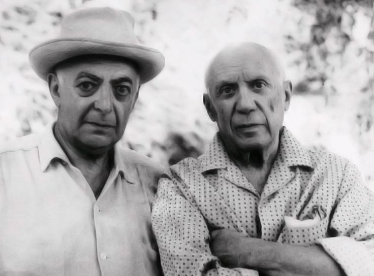 Picasso on Success and Why You Should Never Compromise in Creative Work | Brain Pickings