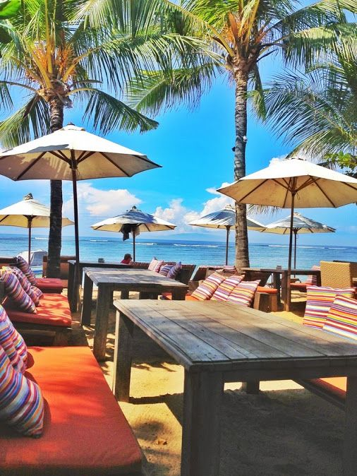 happy weekend dear Friends ... Sindhu beach - Sanur, Bali #southeastasia…