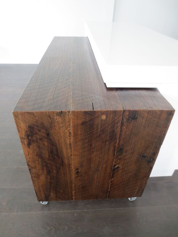 Bespoke Kitchen table that sides away for storage. Don't hesitate Christoper Bennell for more advice on what we can create for you. Buy direct from the maker and save up to 50% 02 4632 7699