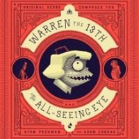 Warren the 13th Soundtrack by Quirk Books on SoundCloud #warrenthe13th #books #education