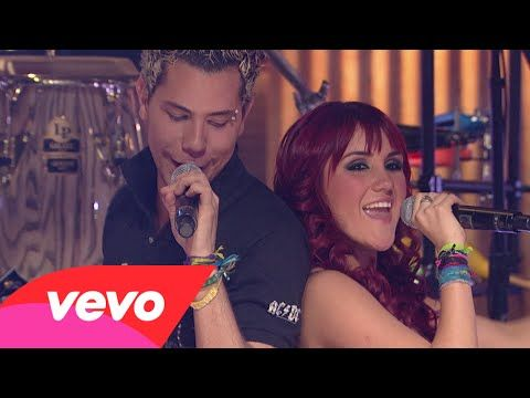 RBD - My Philosophy (live)