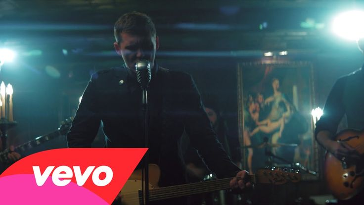 Obsessed with this song and video. The dancing is amazing !!! The Gaslight Anthem - Get Hurt