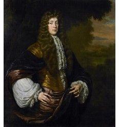 Michiel van Musscher (1645-1705) est un peintre hollandais.   Hendrick Bicker (1649-1718), maire d'Amsterdam