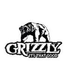grizzly snuff logo - Google Search