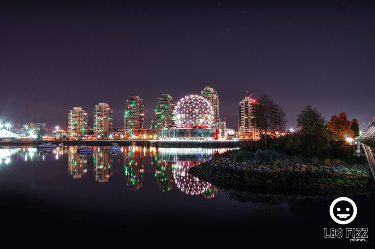 False Creek, Vancouver, British Columbia, Canada. Pentax K3. October 2015. Shot by Los Fizz of http://www.losfizz.com/photography
