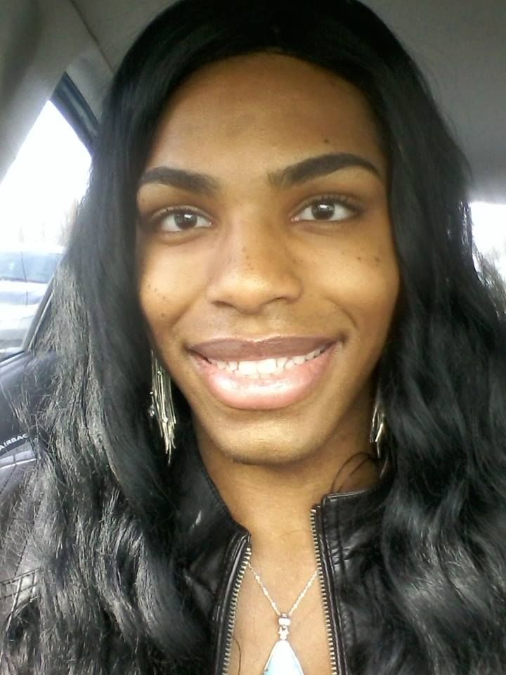 Her Name Was Melonie - Another Trans WOC Has Committed Suicide.