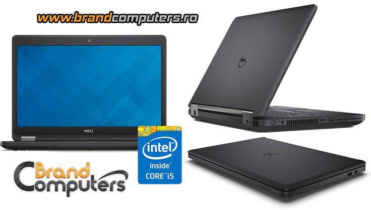 Dell Latitude E5450 - un super laptop business touch screen - Pentru ca in ziua de azi timpul inseamna bani si toata lumea este intr-o continua miscare ne-am hotarat sa va prezentam un laptop cu o configuratie care poate sa va sustina toate proiectele desfasurate in timp ce va aflati deplasare. https://www.brandcomputers.ro/blog/dell-latitude-e5450-un-super-laptop-business-touch-screen/