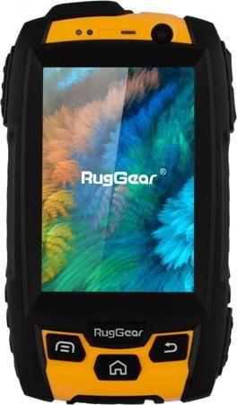 """RugGear RG500 Swift Pro (желто-черный)  — 19990 руб. —  ПЕРВОКЛАССНЫЙ СВЕРХЗАЩИЩЕННЫЙ СМАРТФОН Первоклассный сверхзащищенный смартфон RugGear RG500 Swift Pro создан для тех, кто не хочет делать выбор между компактностью, надежностью и мощной """"начинкой"""". Мужественный противоударный корпус выполнен из прочного пластика и усилен прорезиненным вставками. При этом смартфон легко умещается в ладони и весит всего 206 граммов. RG500 защищен по международным стандартам IP-68 и MIL-STD 810G от влаги и…"""