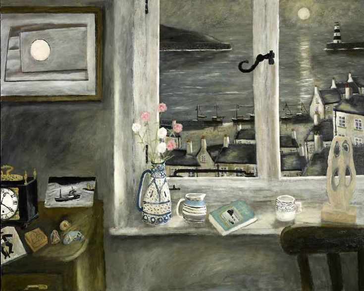 GARY BUNT No Man Is An Island