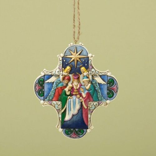 Christmas Religious Nativity Stars Ornament: 527 Best Images About Inspirational Gift Store On