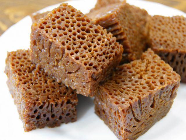 Moldavská karamelová pochoutka od babičky