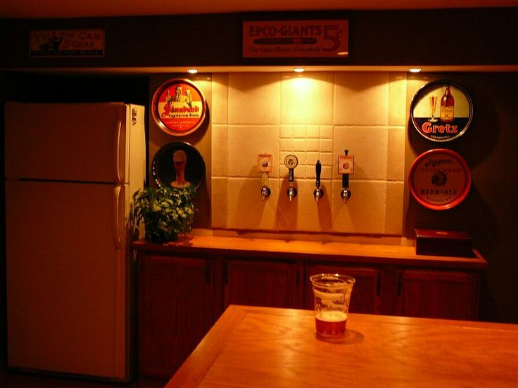 Through Wall Beer Taps Home Basement Bar Pinterest Taps Beer And Beer Taps