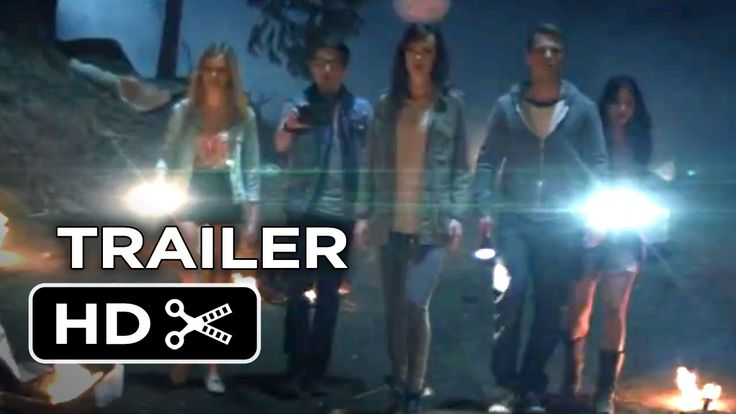 Extraterrestrial TRAILER 1 (2014) - Freddie Stroma Sci-Fi Horror Movie HD - YouTube