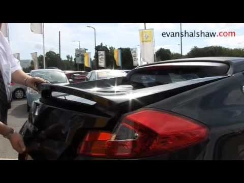 Renault Wind Review. #Renault #Wind #Video #Review
