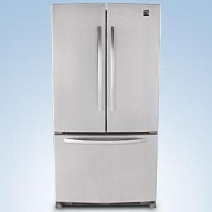 Best French Door Bottom Freezer Refrigerator. Compare The Best French Door  Refrigerator With Side