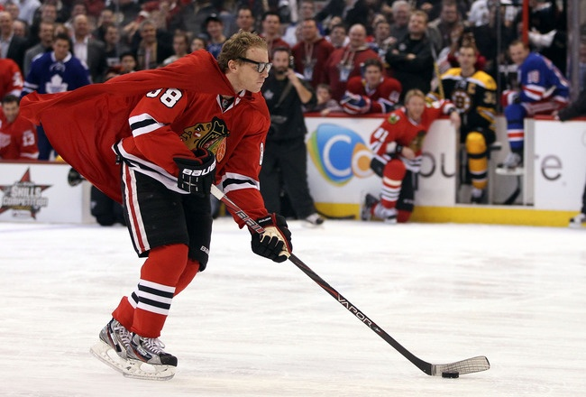 #88 - Super Kane