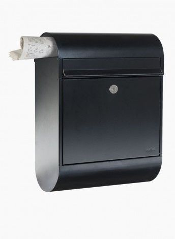 Briefkasten und Leuchten online kaufen in unserem Shop   www.bruh.de