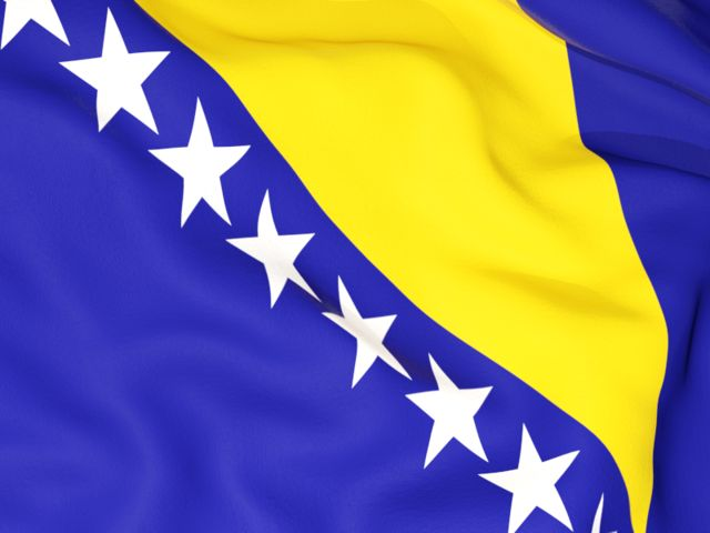 Flag background. Download flag icon of Bosnia and Herzegovina at PNG format