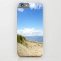 Summer dreams, in the dunes iPhone & iPod Case