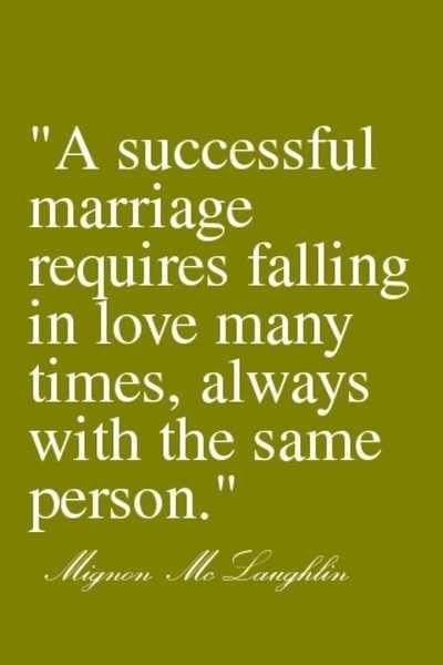 In light of Valentines' Day coming up, I thought I'd post some of my favorite quotes about love and marriage. Feel free to share your favor...