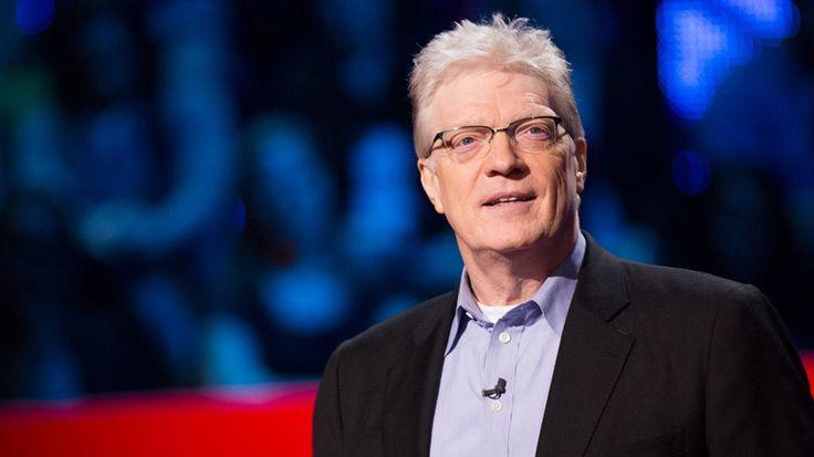 """Sir Ken Robinson naznačuje 3 principy, které lidská mysl potřebuje k rozkvětu – a vypráví, jak proti nim současná vzdělávací kultura bojuje. Ve svém vtipném a poutavém proslovu nám radí, jak uniknout ze vzdělávacího """"údolí smrti"""", ve kterém se nacházíme, a jak vychovávat naše nejmladší generace v prostředí plném možností.  Prevzaté z http://www.ted.com/talks/ken_robinson_how_to_escape_education_s_death_valley.html Translated into Czech by Jan Kadlec Reviewed by Jakub Helcl"""