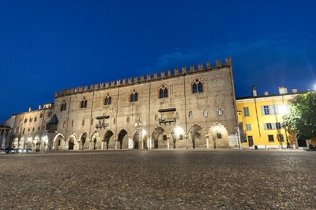 Day Tripper: The Magic of Mantua | ITALY Magazine