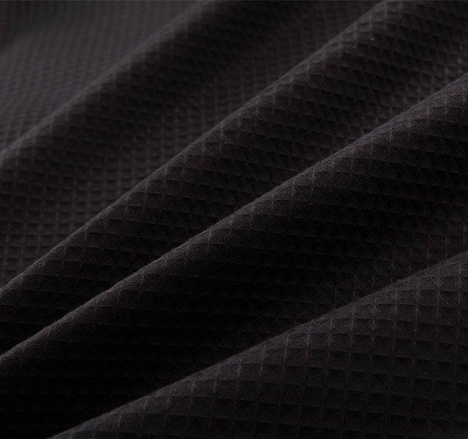 ardor-home-cotton-waffle-quilt-cover-detail-2-granite