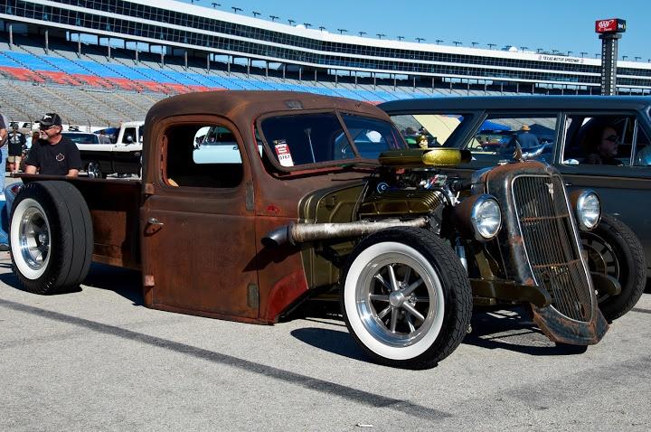 Good guys rod and custom car show texas motor speedway for Texas motor speedway car show