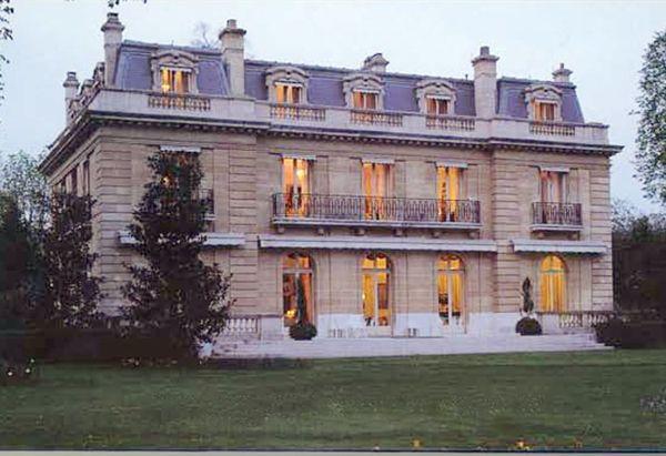 Villa Windsor Home Of The Duke And Duchess Of Windsor