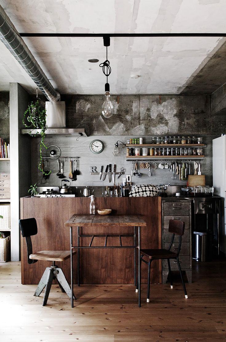 キッチン by EIGHT DESIGN
