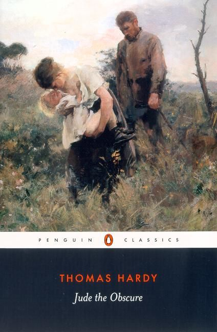 another favourite - Hardy's Jude the Obscure. it's utterly tragic but brilliant