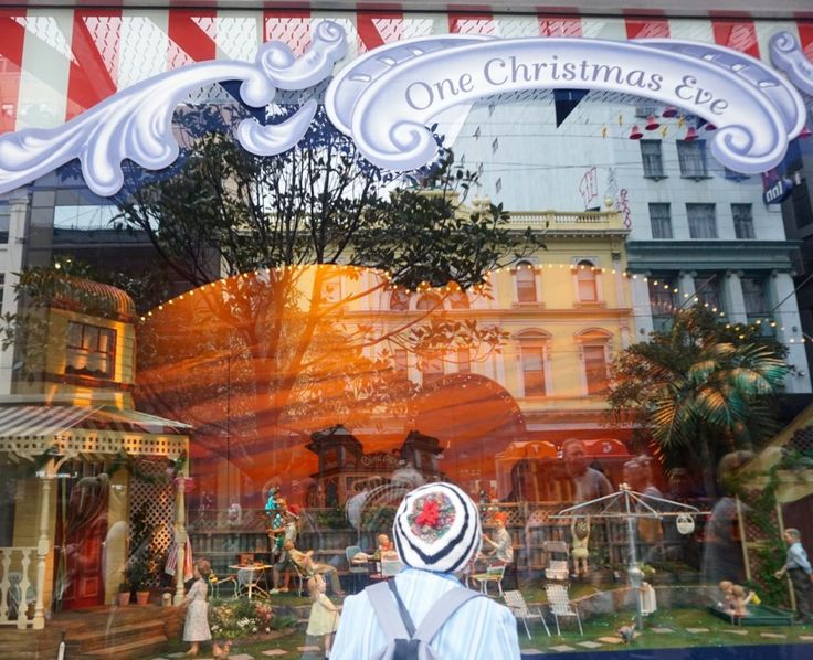 Christmas Decorations Myer : Ideas about australian painting on