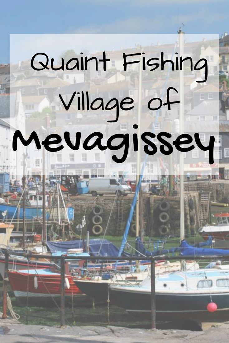 I have been fortunate enough to visit the wonderfully named Cornish village of Mevagissey on numerous occasions throughout my childhood years. However, taking Heather here for the first time was such a memorable experience given her delight at seeing such a quaint little fishing village in the heart of Cornwall's coastline.