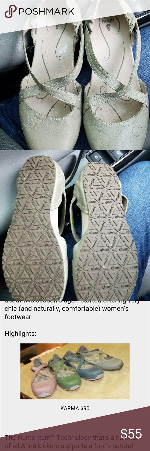 Selling this Ahnu made by teva on Poshmark! My username is: jmwilli09. #shopmycloset #poshmark #fashion #shopping #style #forsale #ahnu #Shoes