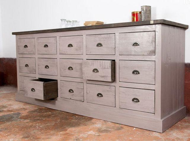 1000 id es sur le th me buffet bois massif sur pinterest for Produit interieur brut meubles