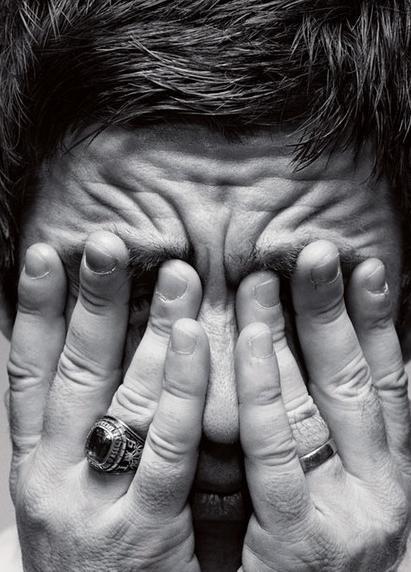 """Noel """"Frustration"""" Gallagher"""