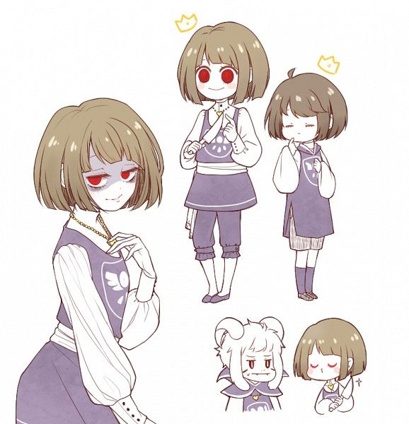the playable character of frisk in undertale Customize your avatar with the • undertale • frisk •top and millions of other items   game gamer sprite character frisk is the playable character of undertale,.
